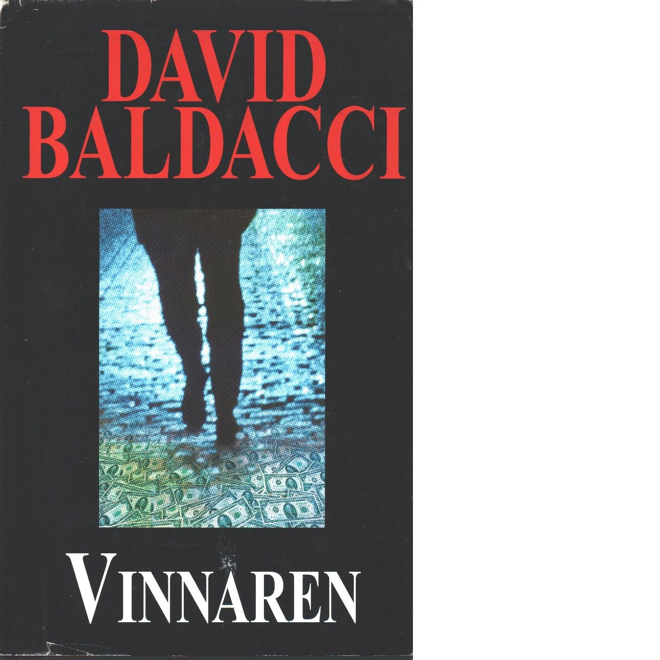 Vinnaren - Baldacci, David