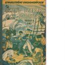 Bland slavar och pirater - Lund, Harald H.