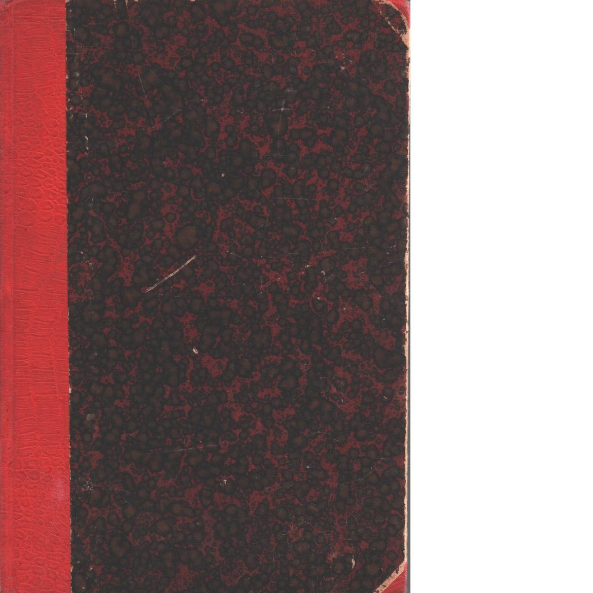 Sisel sidsärk och andra käringfrön - Aanrud, Hans