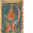 Bokmålningar från medeltid och renässans i Nationalmusei samlingar - Nordenfalk, Carl