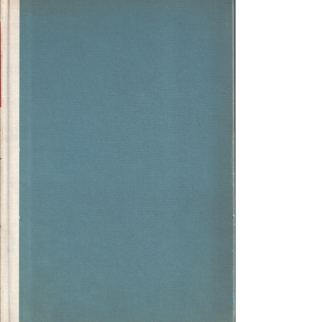 Damen i vita huset : en bok om Eleanor Roosevelt - Steinberg, Alfred