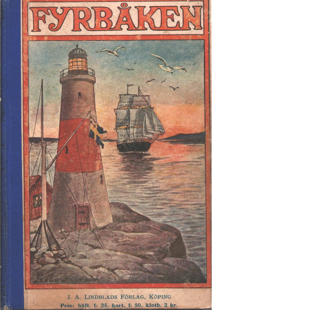 Fyrbåken - Red.
