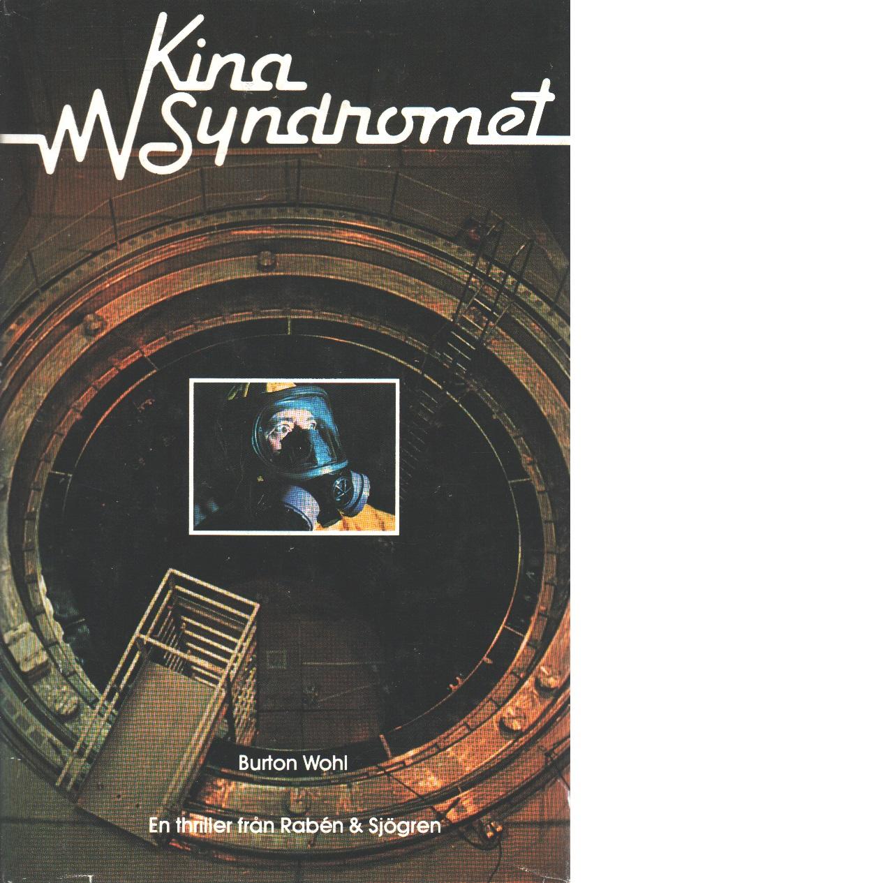 Kinasyndromet - Wohl, Burton