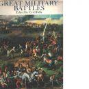 Great military battles - Falls, Cyri