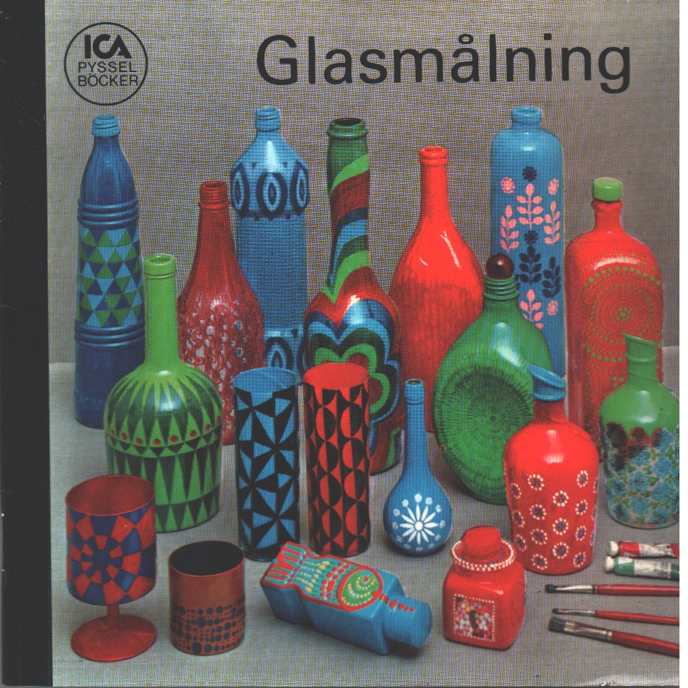 Glasmålning - Kubiak-winkelmann, Margret