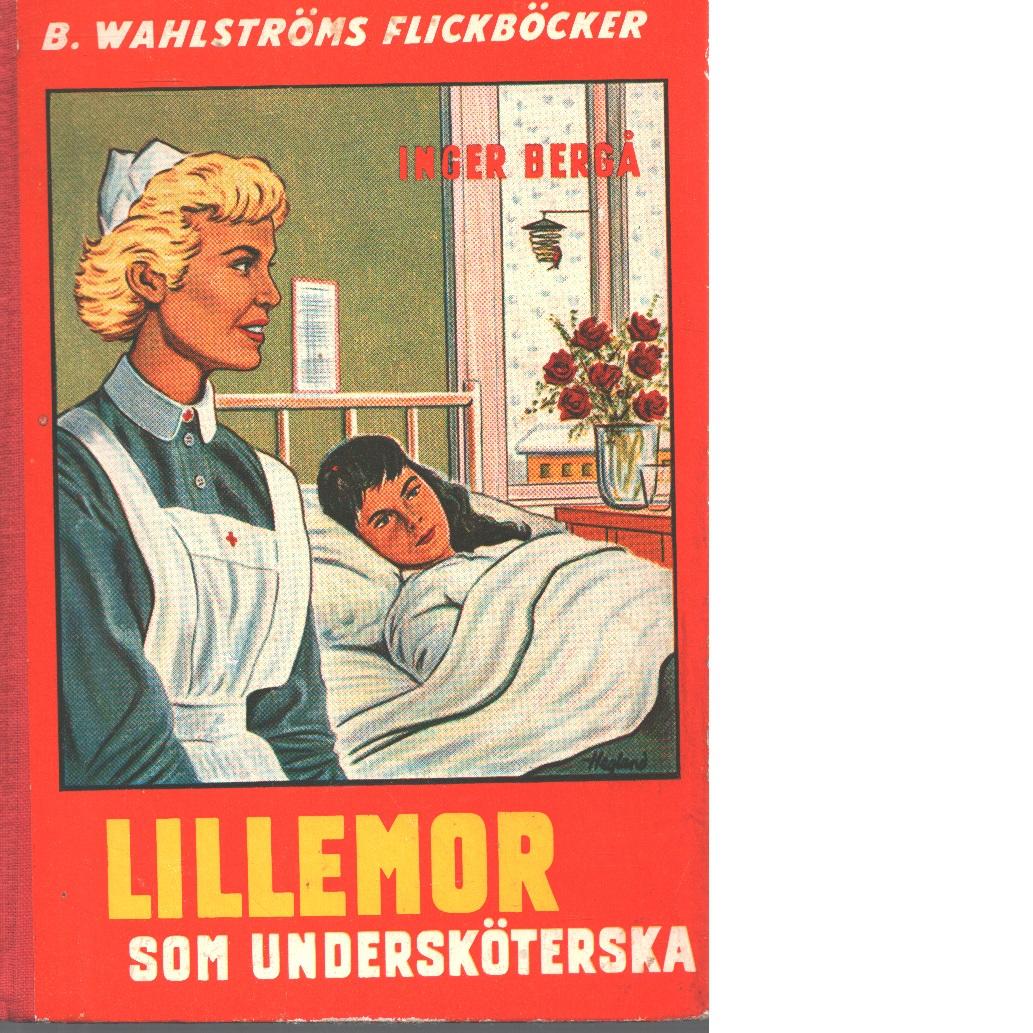 Lillemor som undersköterska - Modin, Uno