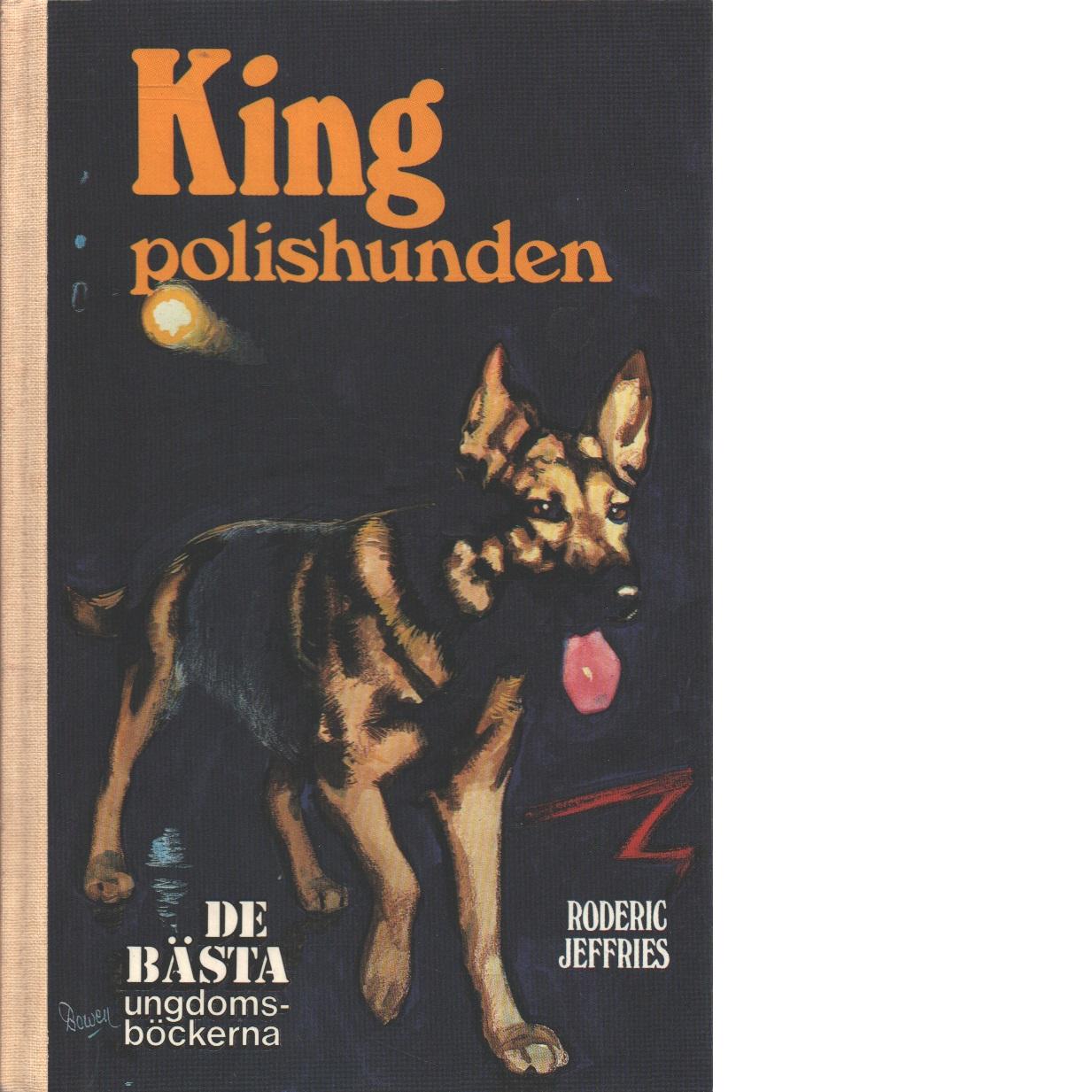 King, polishunden - Jeffries, Roderic