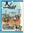 En trollkarl i Stockholm - Lööf, Jan,