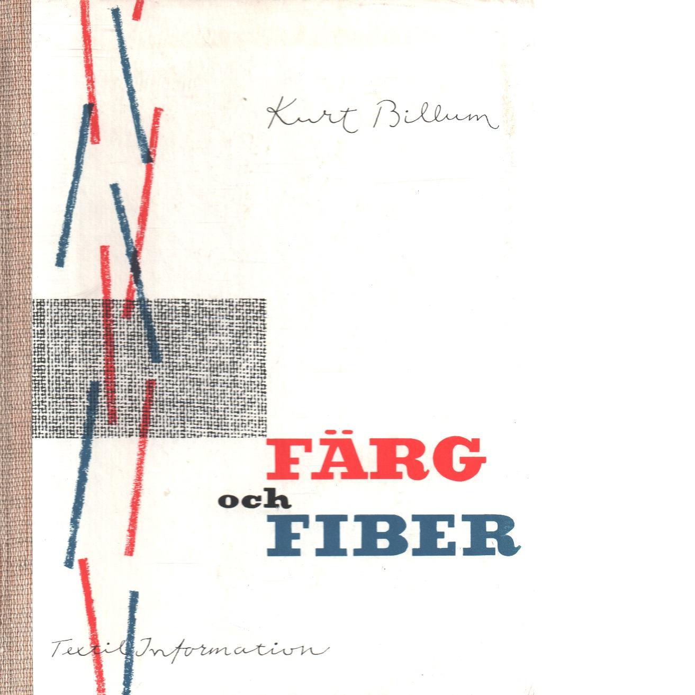 Färg och fiber - Billum, Kurt
