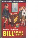Bill ordnar biffen - Crompton, Richmal