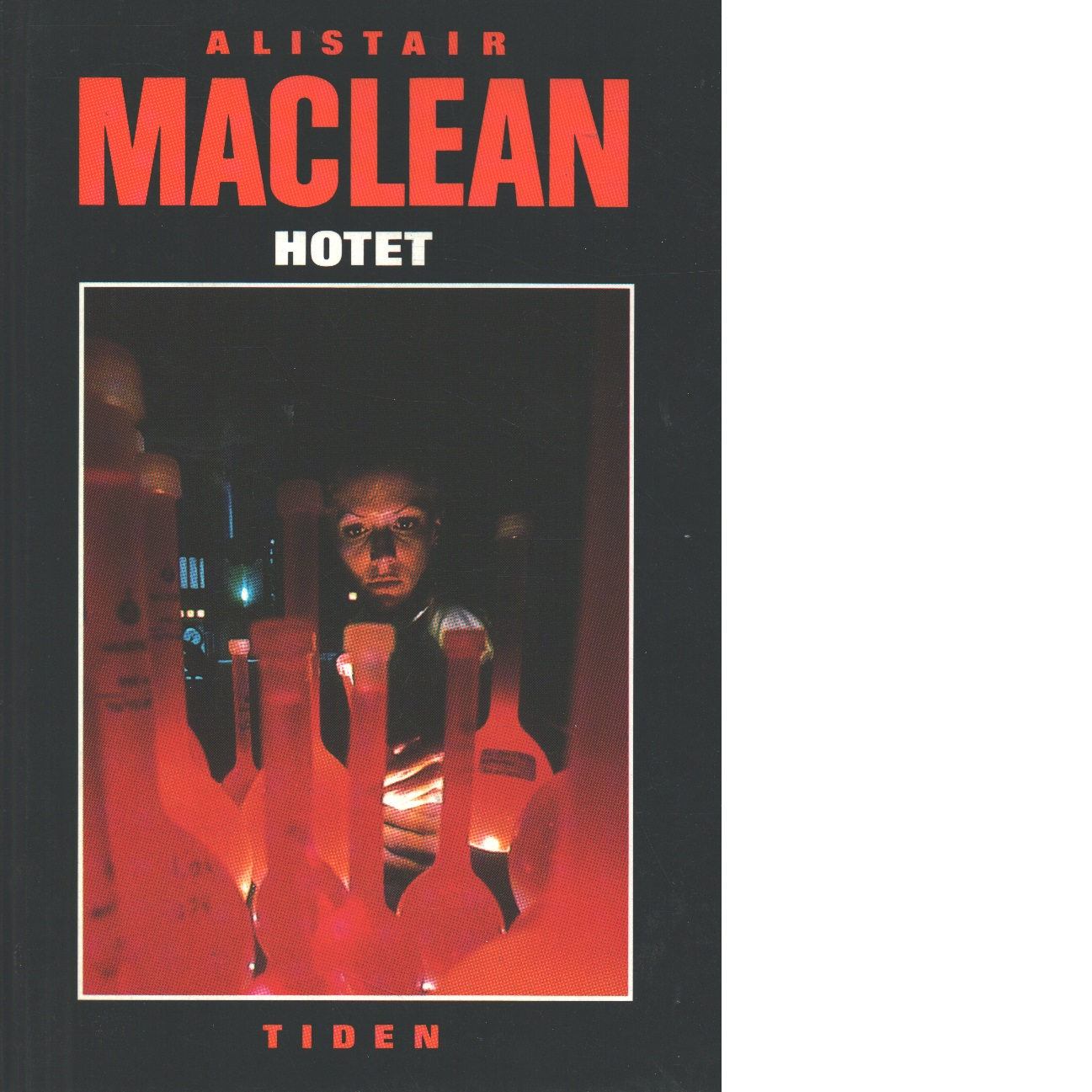 Hotet - MacLean, Alistair