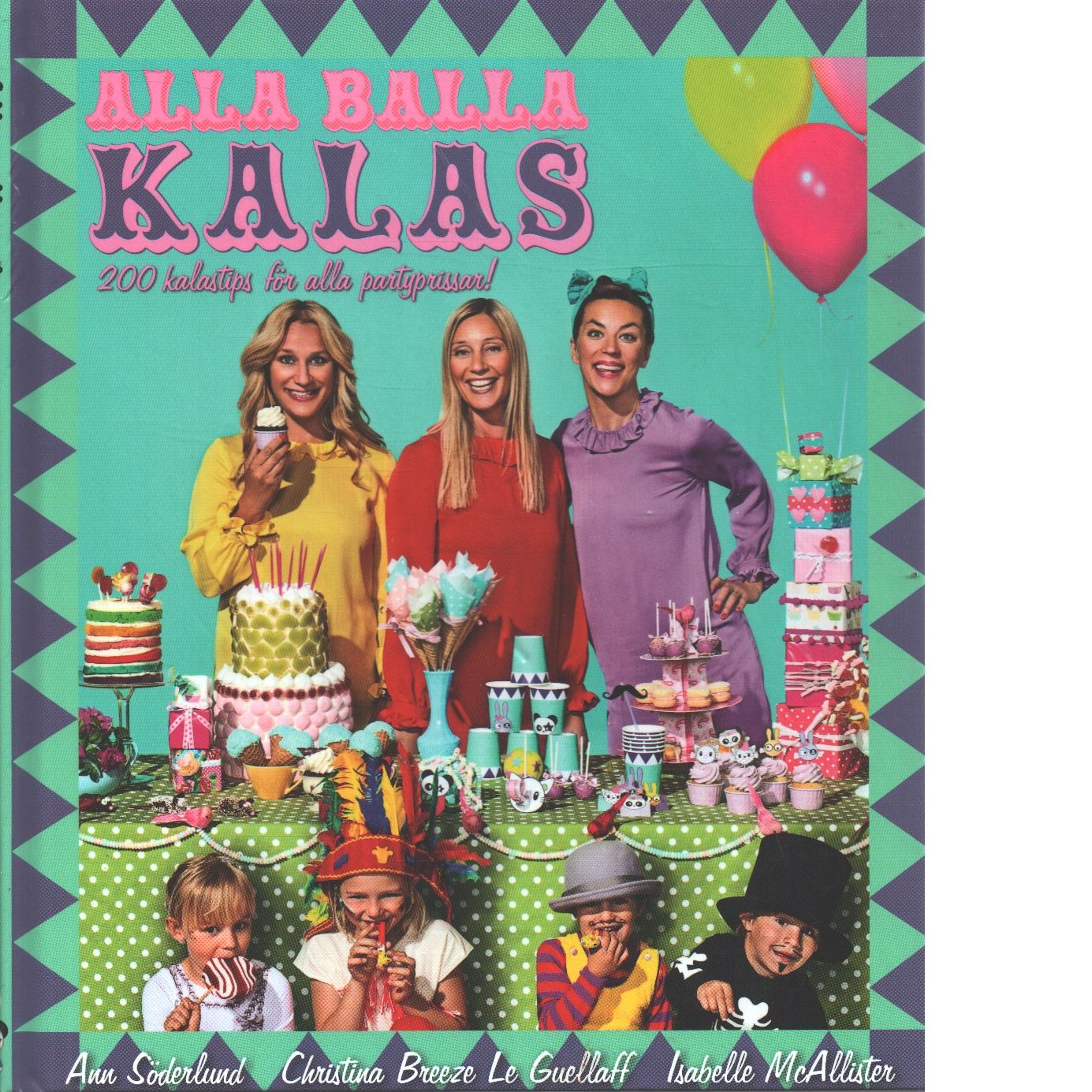 Alla Balla Kalas