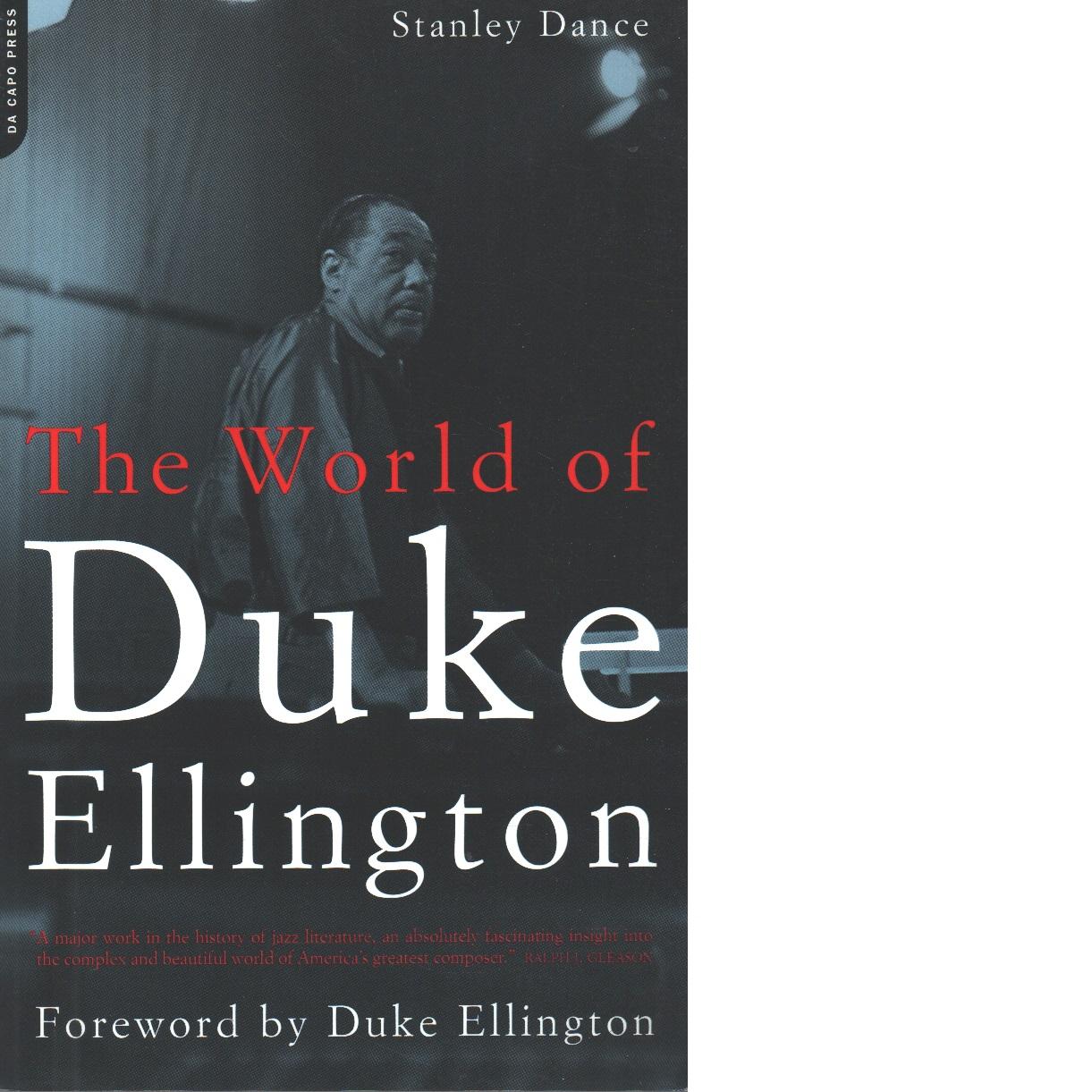The World Of Duke Ellington - Dance, Stanley