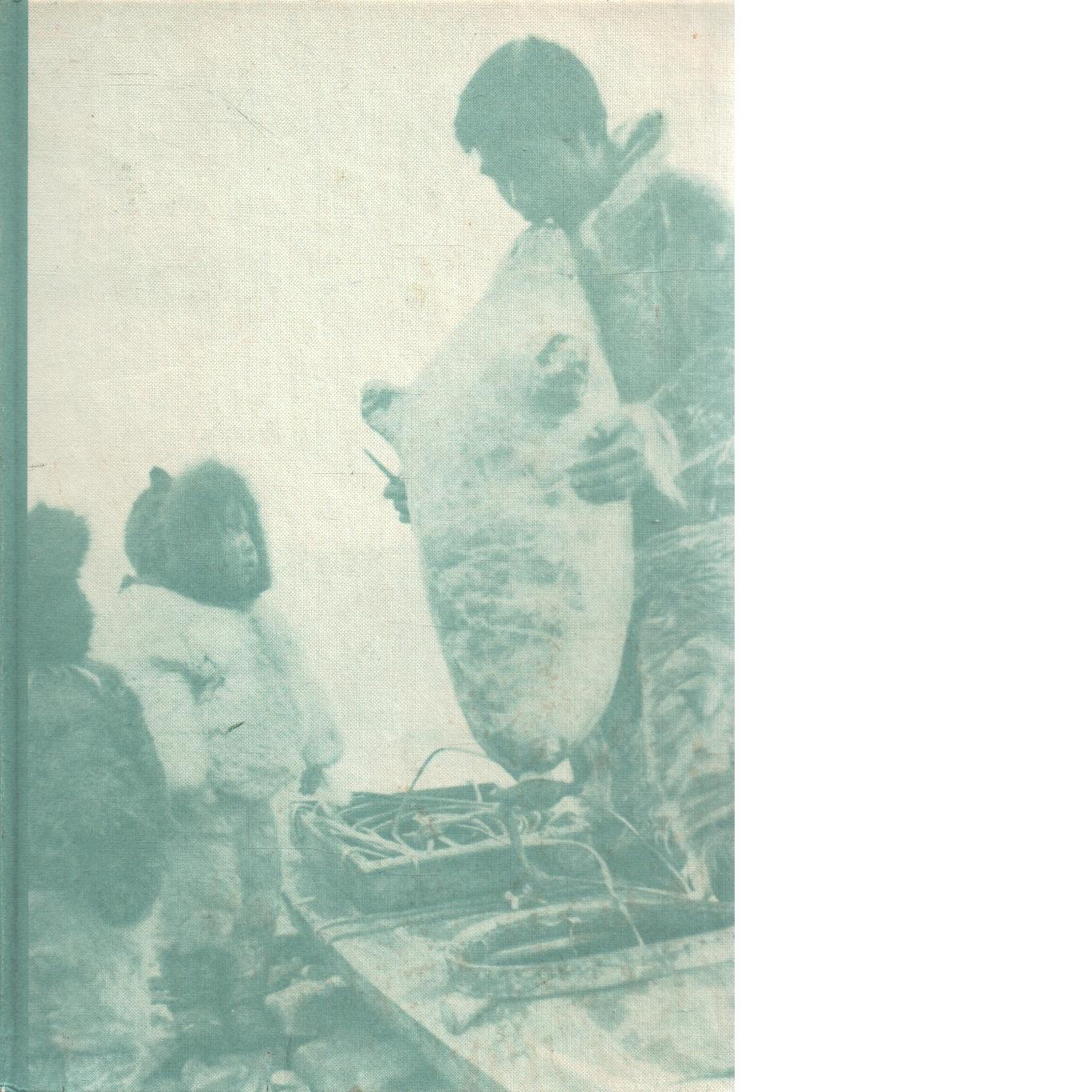 Inok : en Grönlandsbok - Norrman, Lars