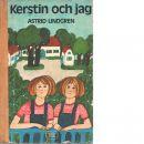 Kerstin och jag - Lindgren, Astrid