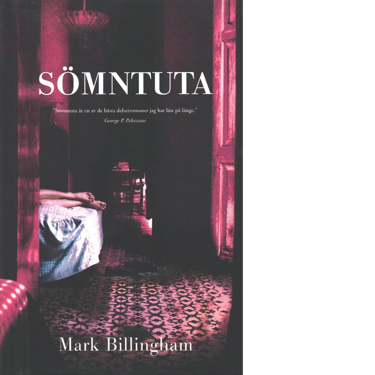 Sömntuta - Billingham, Mark