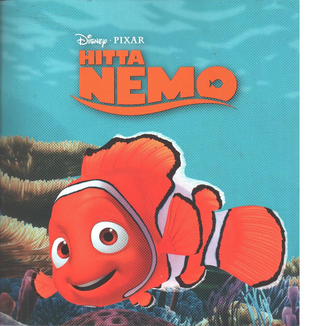 Hitta Nemo - Red.