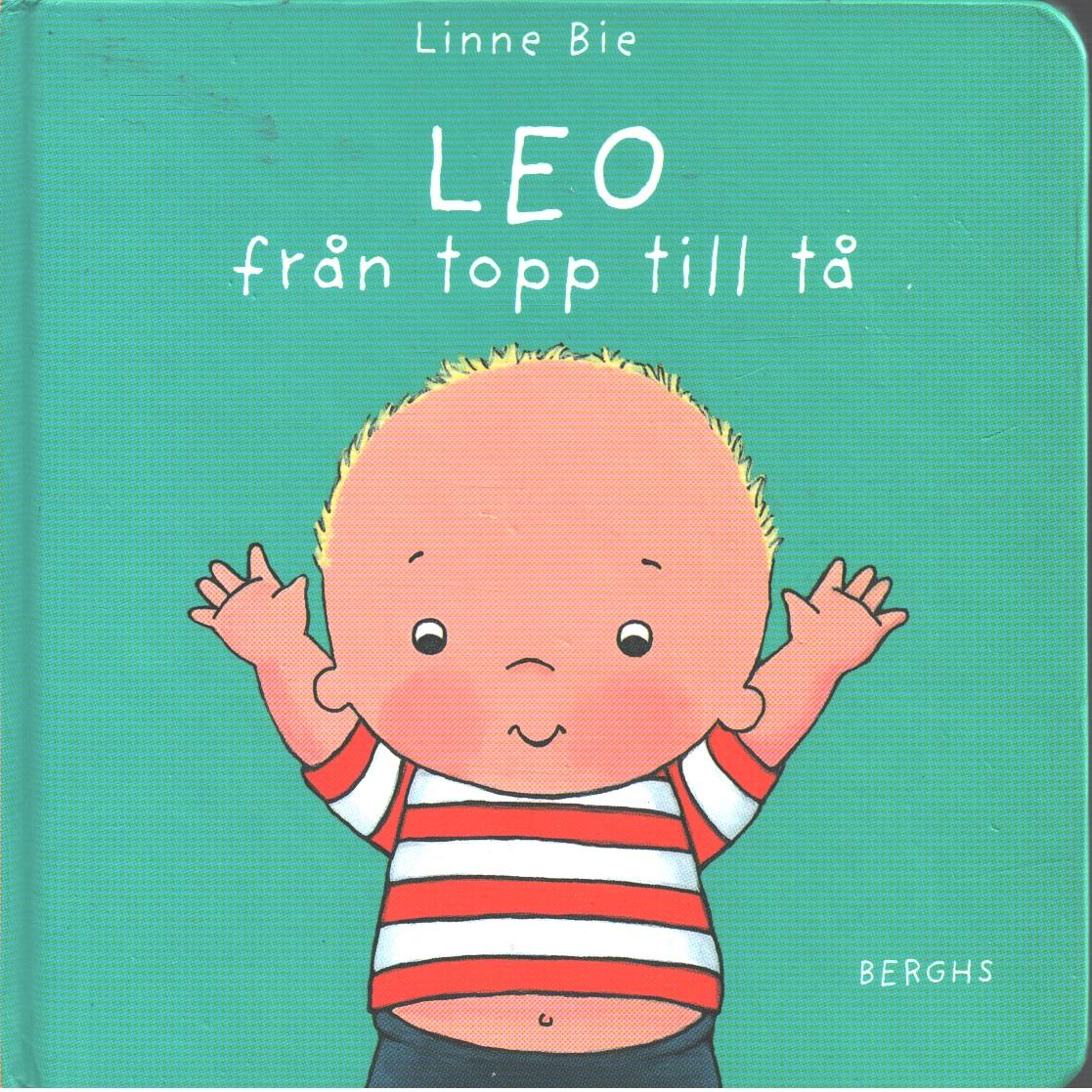 Leo från topp till tå - Bie, Linne