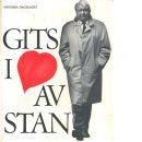 Gits i hjärtat av stan - Olsson, Gits