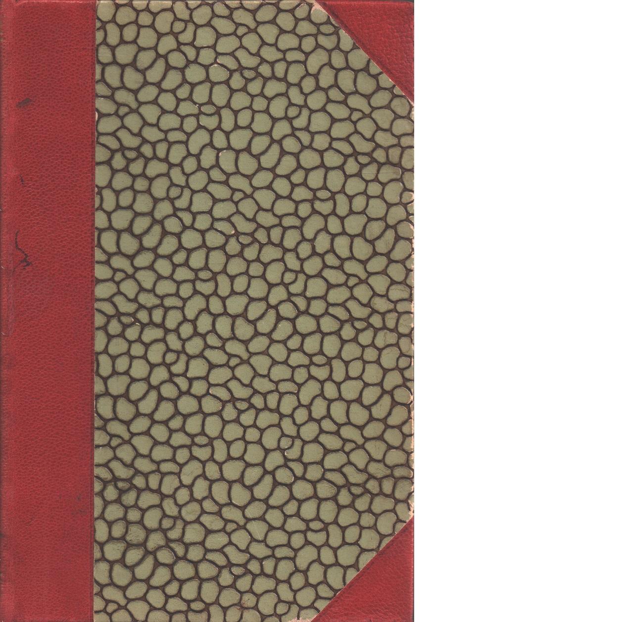 STF:s årsskrift 1915 - Red.
