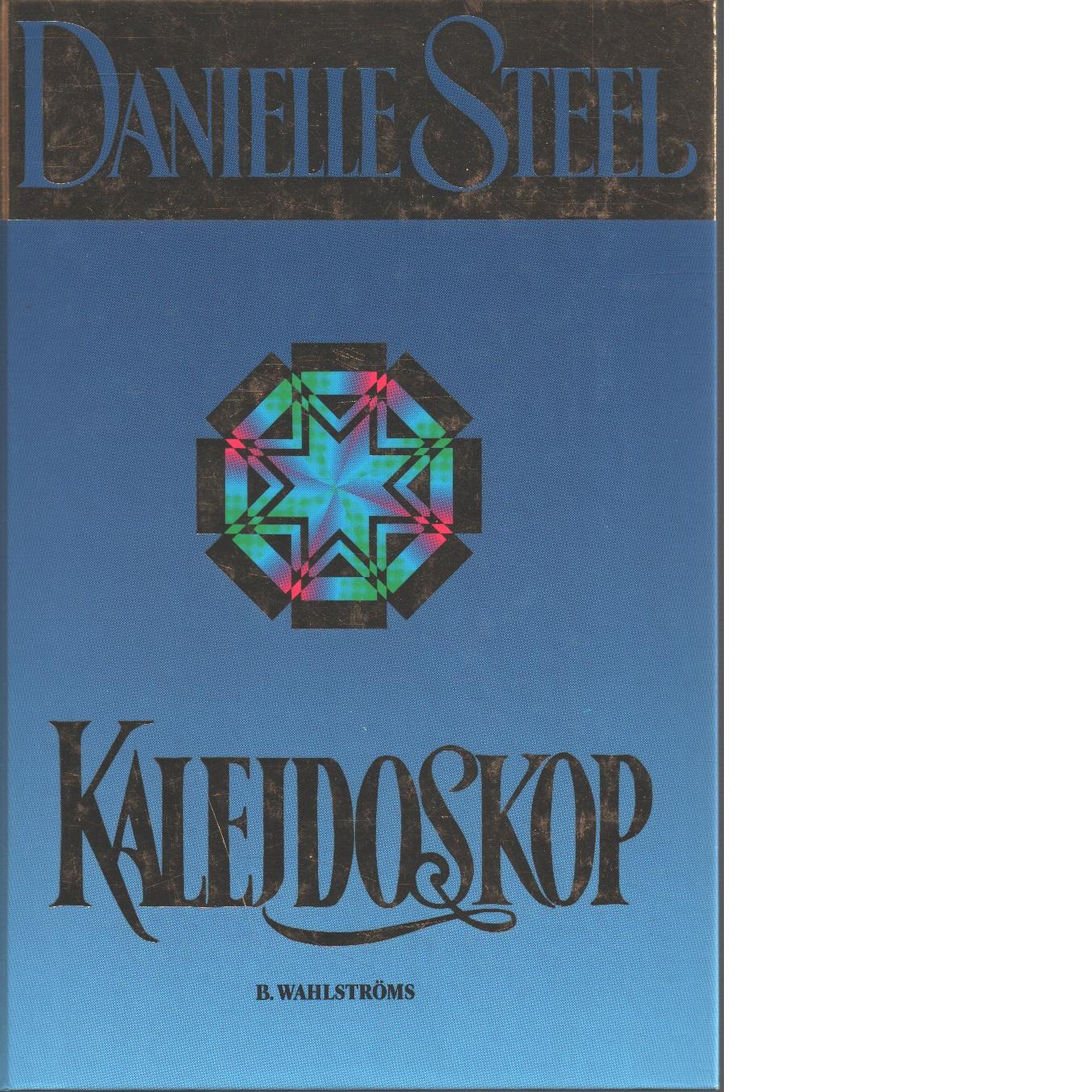 Kalejdoskop - Steel, Danielle