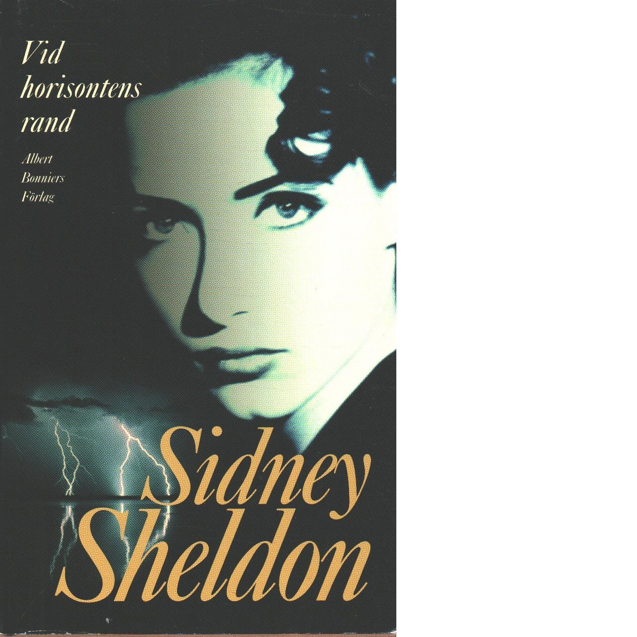 Vid horisontens rand - Sheldon, Sidney