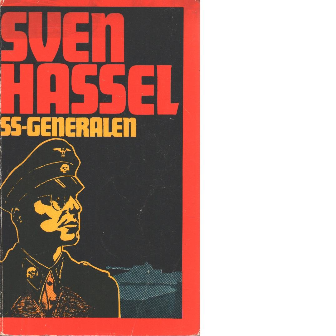SS-generalen - Hassel, Sven