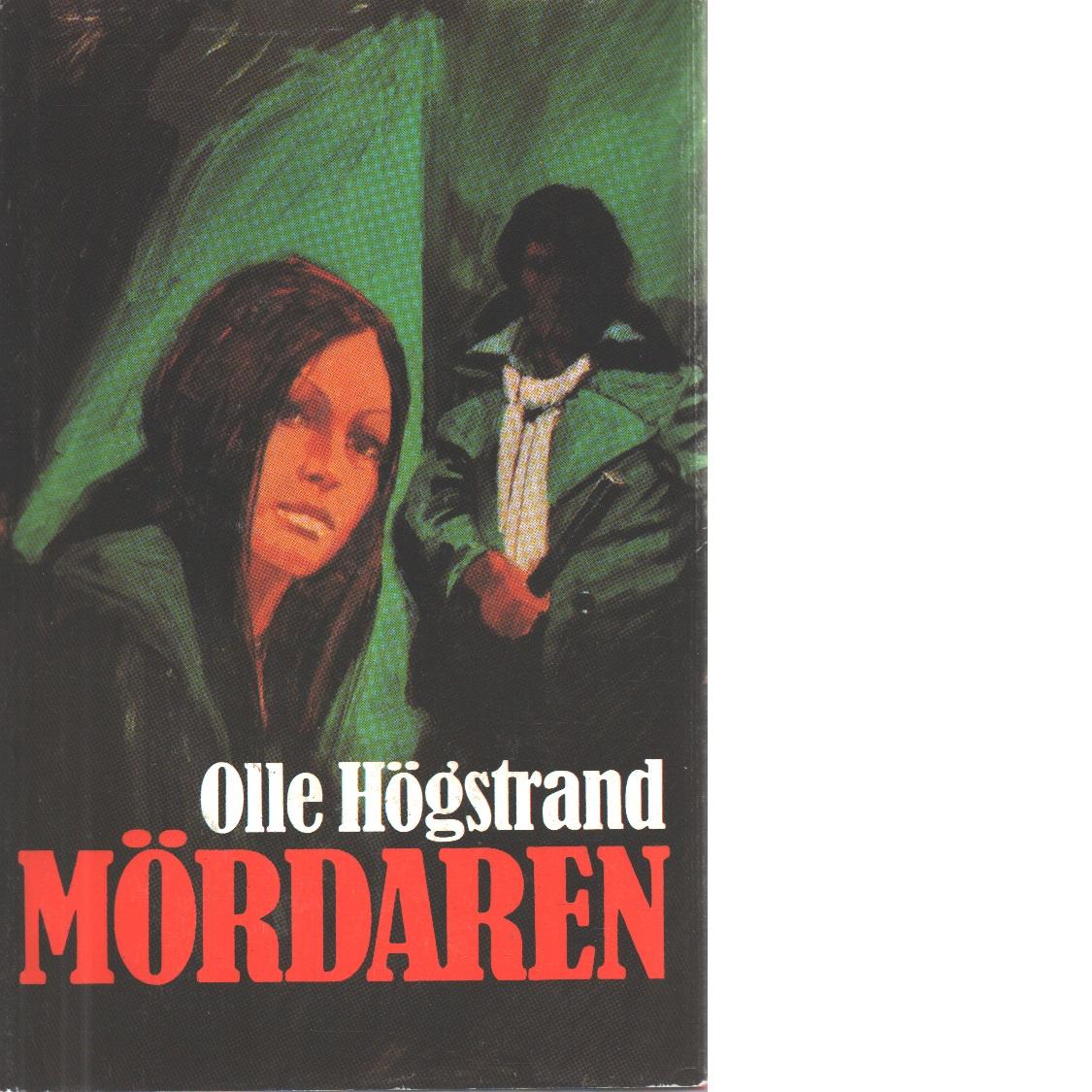 Mördaren - Högstrand, Olle