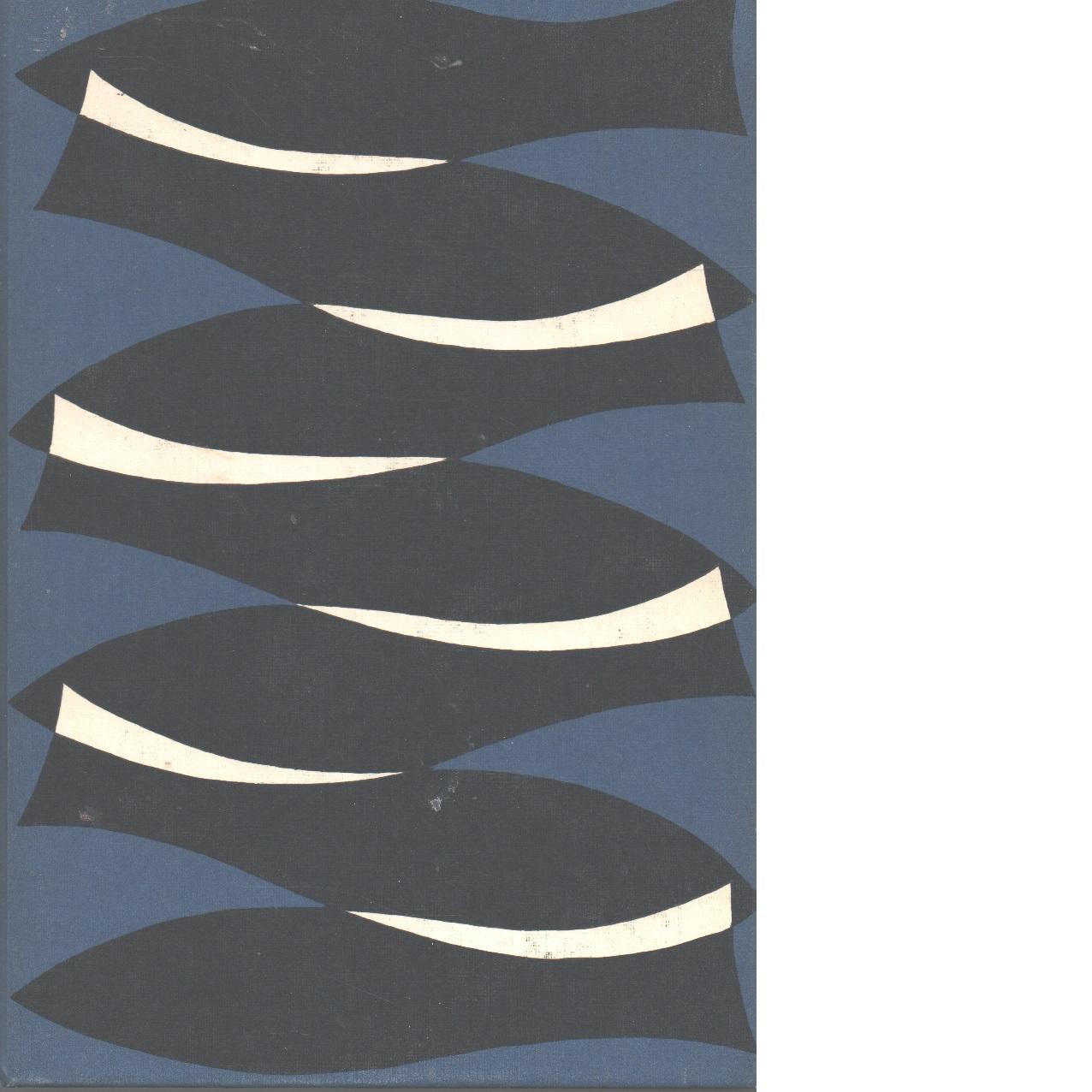 Fiskefeber - Lidman Hans