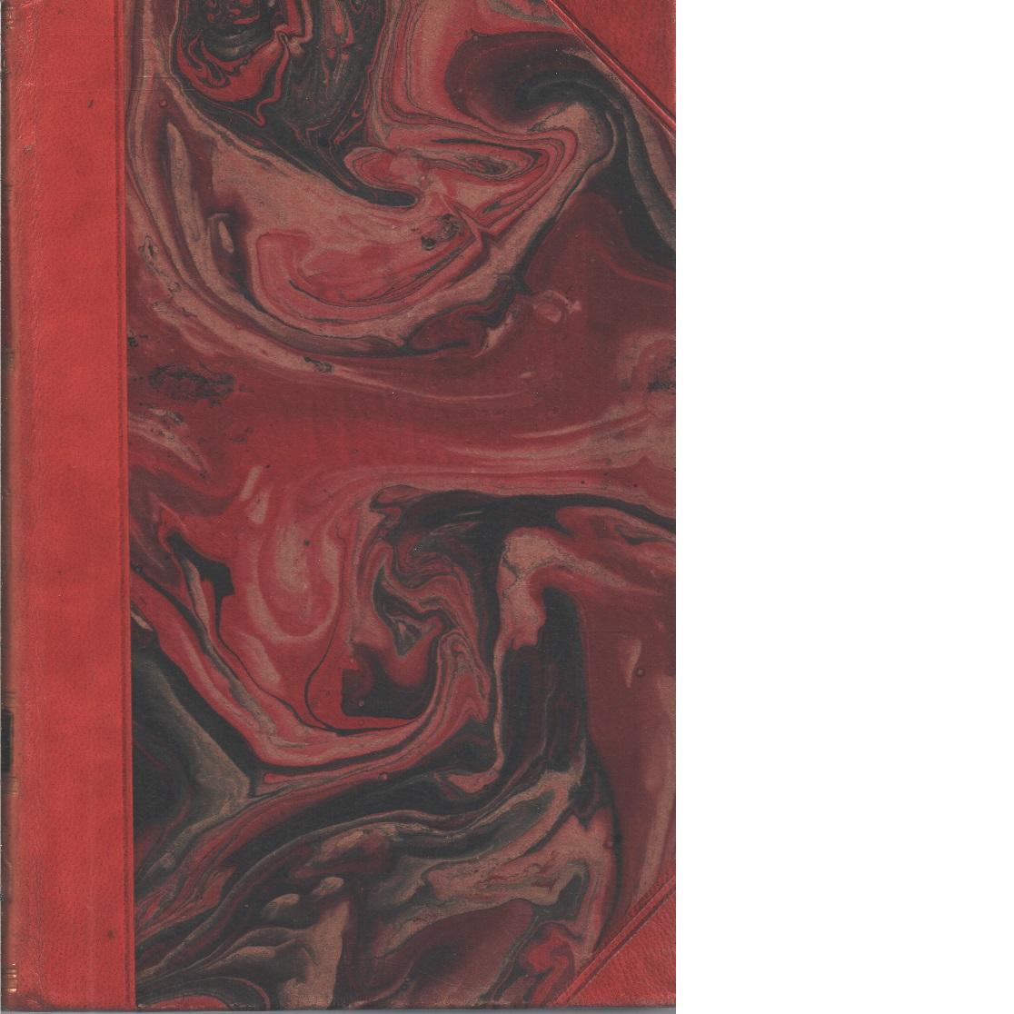I havsbandet : blomstermålningar och djurstycken : tillägnade ungdomen - Strindberg, August