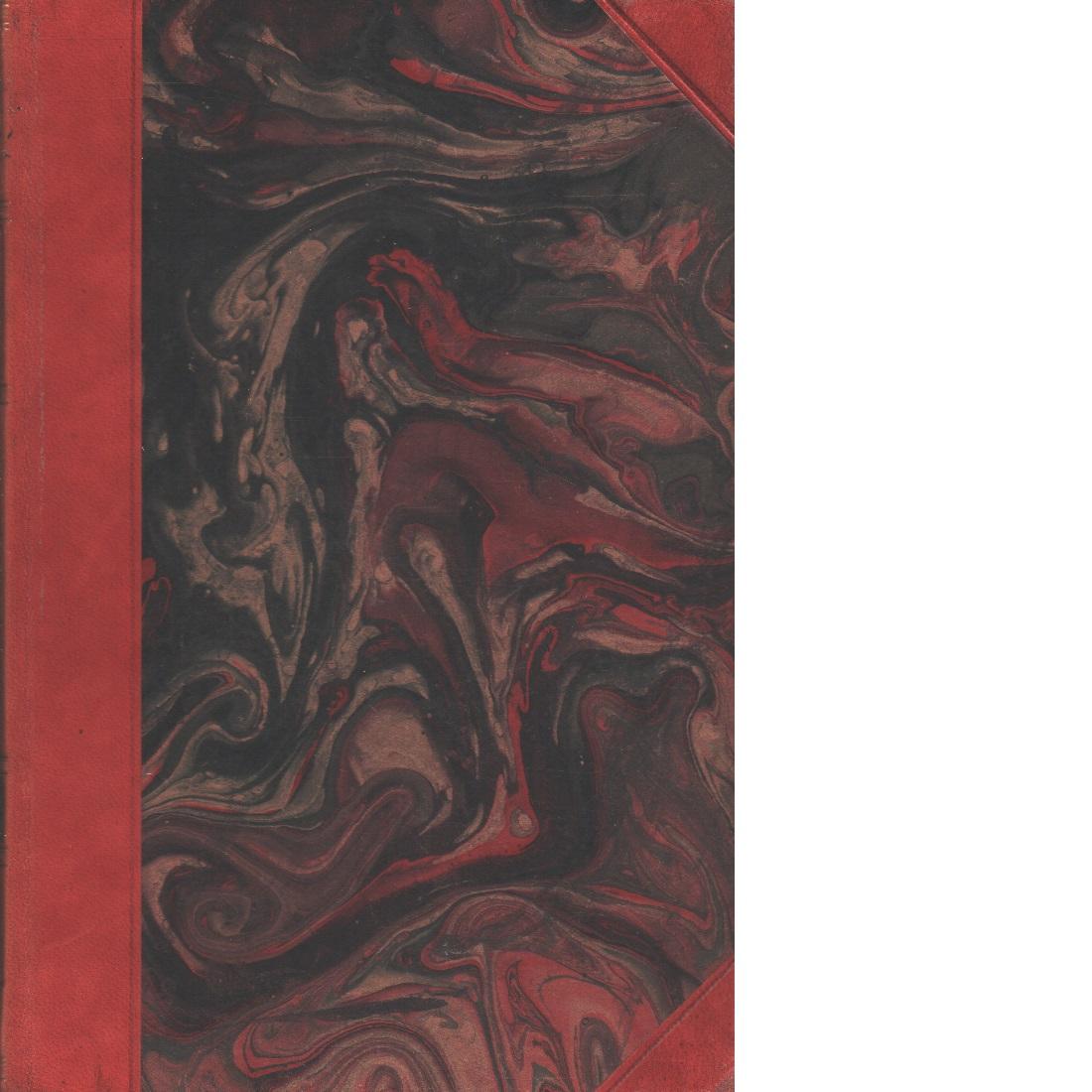 Utopier i verkligheten : fyra berättelser ; Sagor - Strindberg, Augus