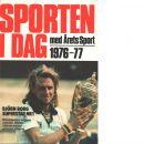 Sporten idag  1976-77 - Red