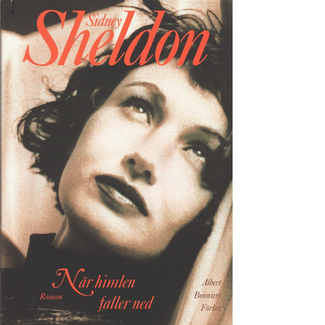 När himlen faller ned - Sheldon, Sidney