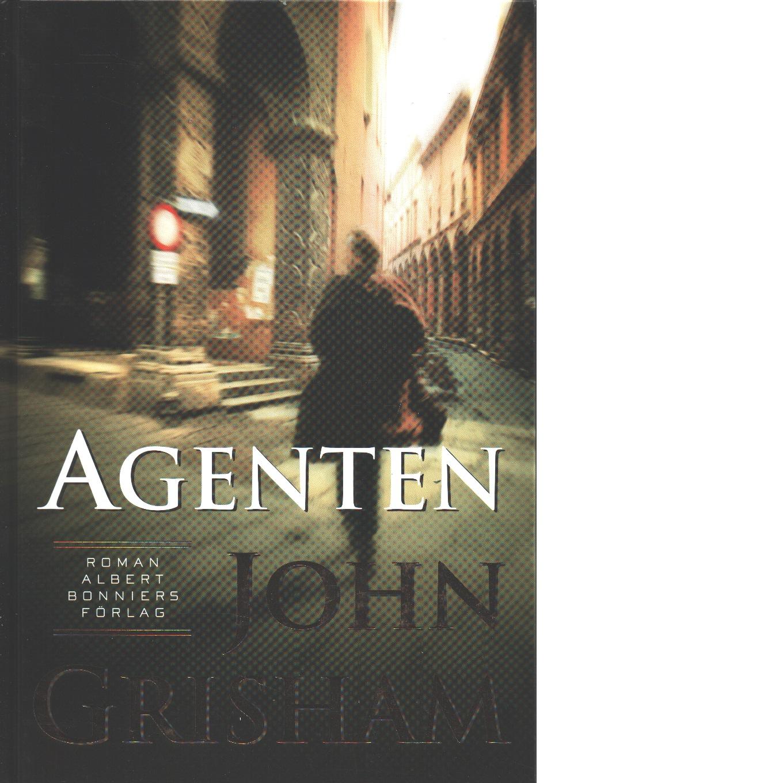 Agenten - Grisham, John