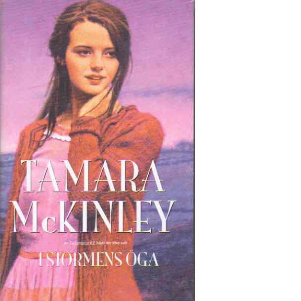 I stormens öga - Mckinley, Tamara