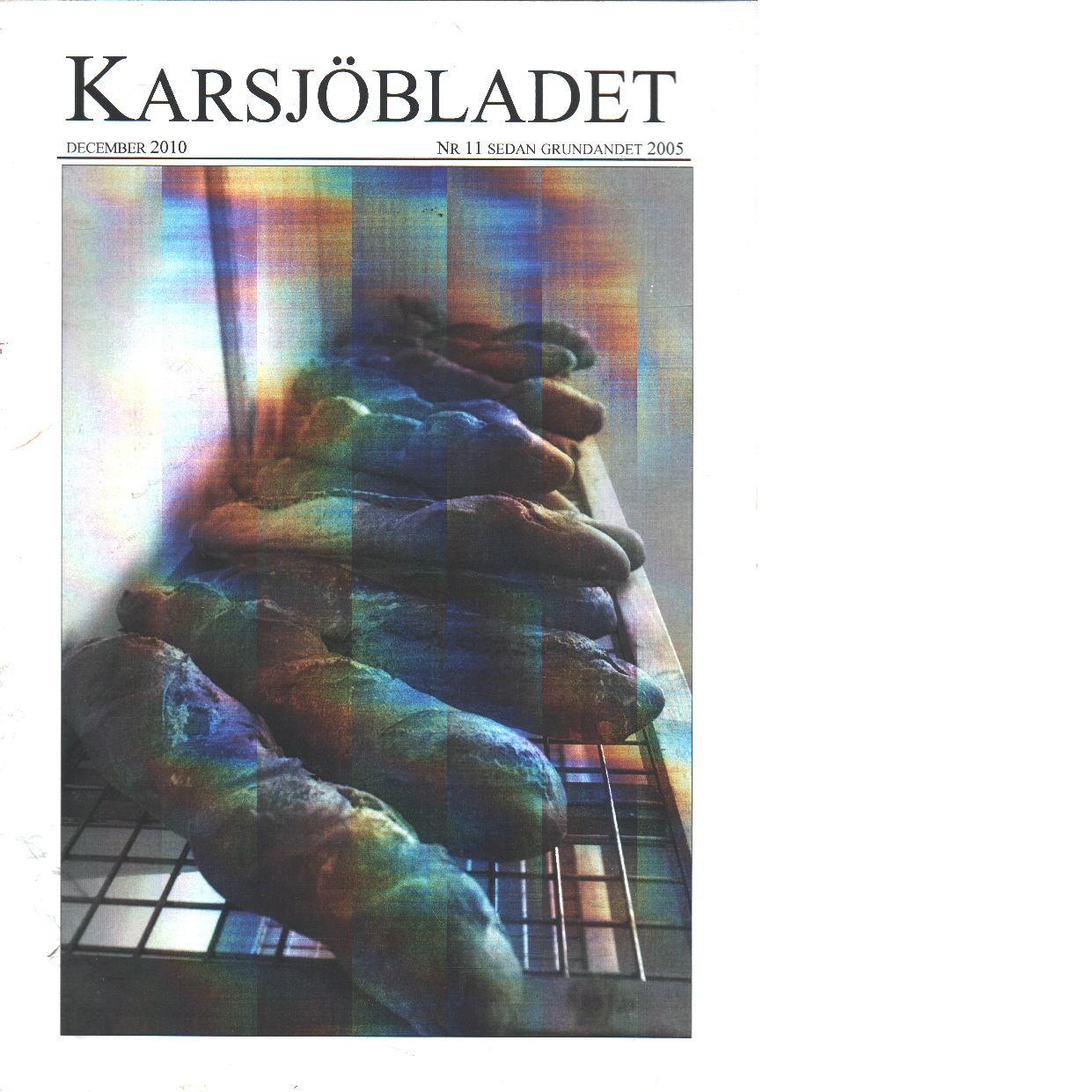 Karsjöbladet 11 - Red.