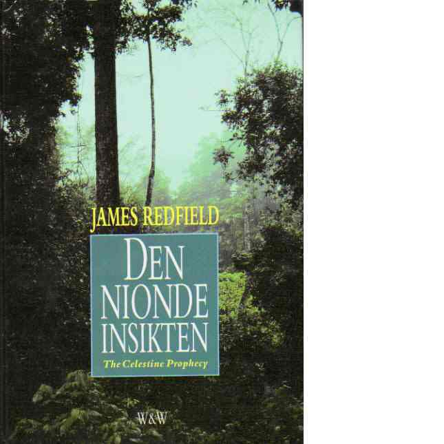Den nionde insikten - Redfield, James