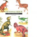 Dinosaurier : den nya, utförliga handboken - Parker, Steve