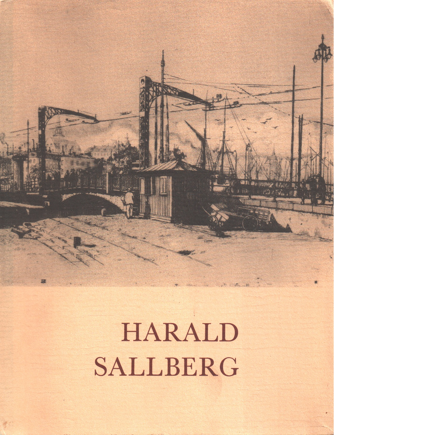 Harald Sallberg - Meyerson, Åke