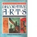Introduction to the decorative arts : 1890 to the present day - Red.
