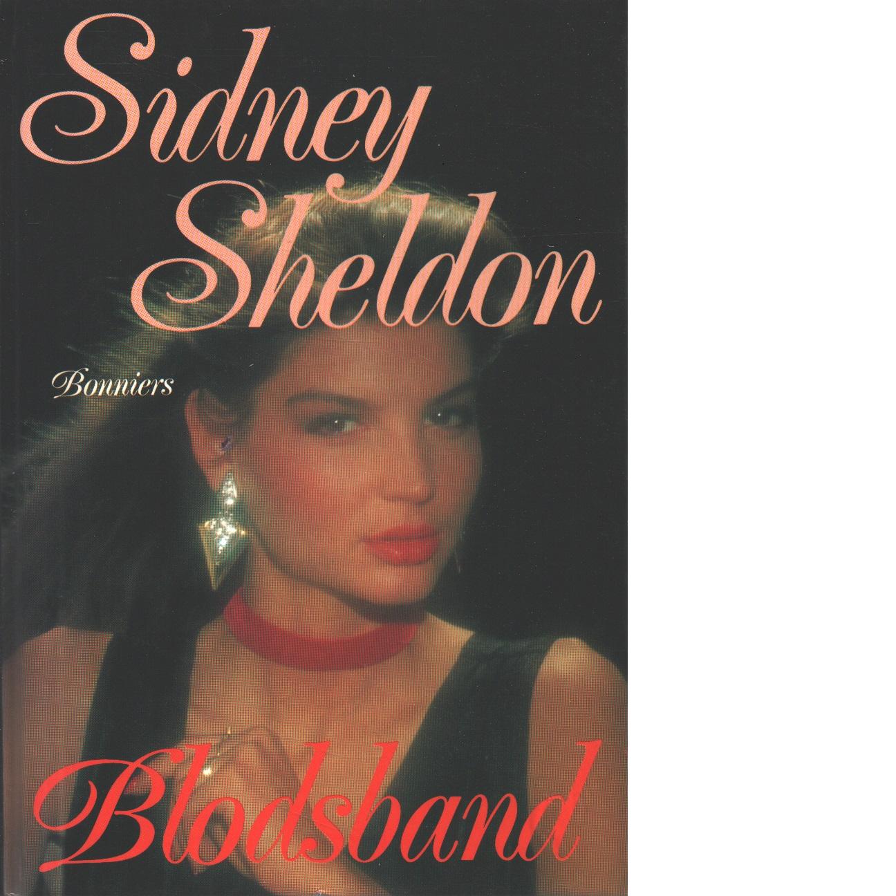 Blodsband - Sheldon, Sidney