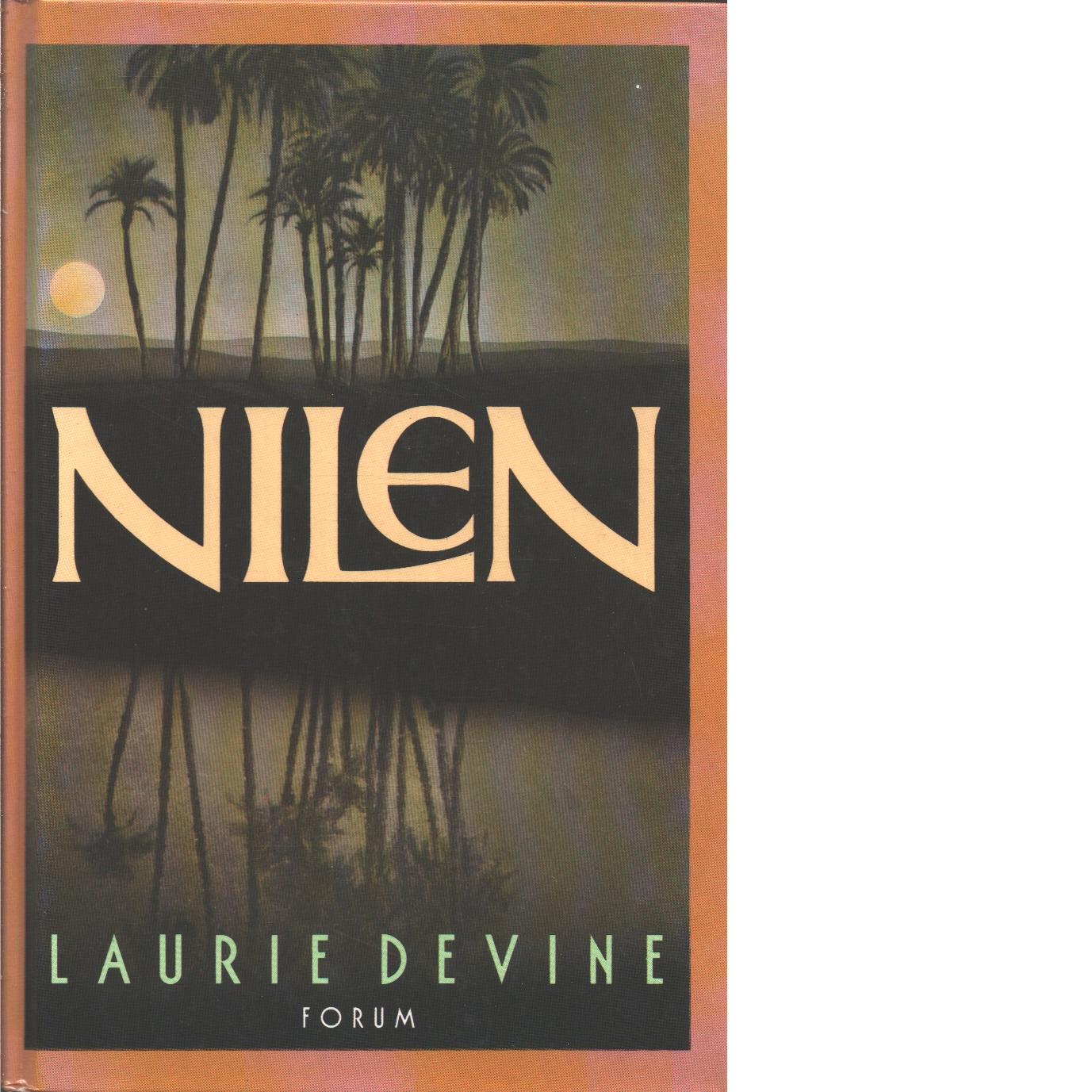 Nilen - Laurie, Devine