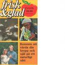 Frisk & glad - Andersen, Lis