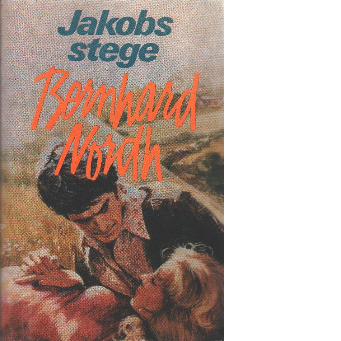 Jakobs stege - Nordh, Bernhard