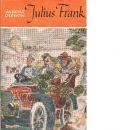 Julius Frank - Olsson, Albert