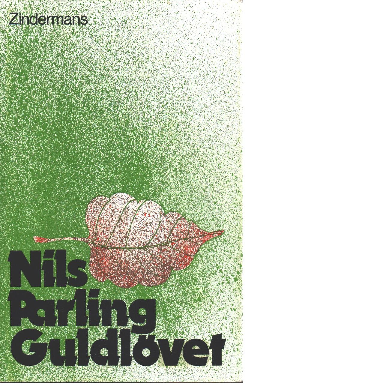 Guldlövet - Parling, Nils