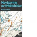 Navigering av fritidsbåtar - Gomer, Claus