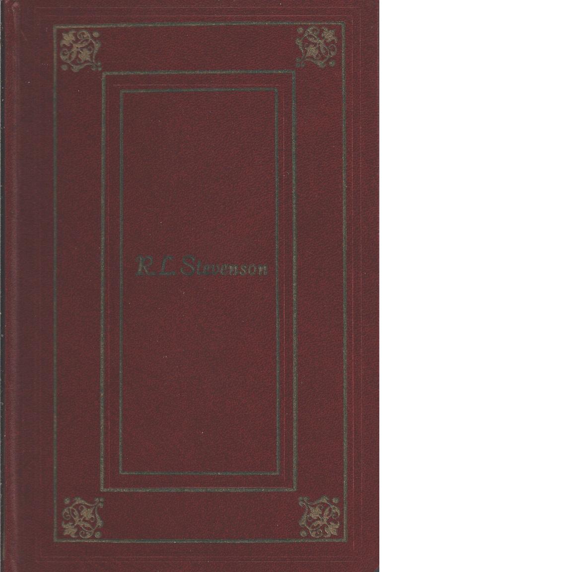 Dr Jekyll & Mr Hyde - Stevenson, Robert Louis