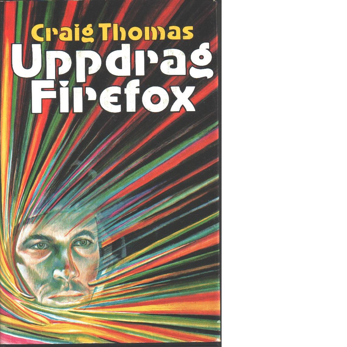 Uppdrag Firefox - Thomas, Craig