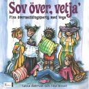 SOV ÖVER, VETJA' - FIXA ÖVERNATTNINGSPARTY MED VEGA - Åkervall.Sassa